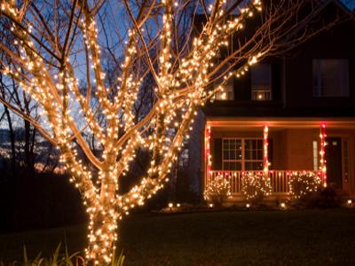 ... Commercial Christmas Light Installation Dallas ...
